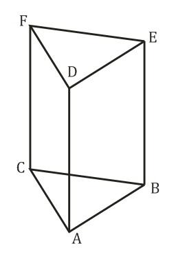 Luas permukaan prisma | Asimtot's Blog